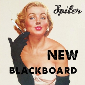 Spíler Shanghai Blackboard specials from 23rd May