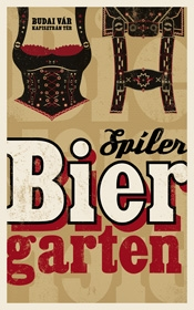 Spíler Biergarten opened in the Buda Castle
