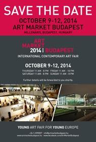 Kortárs képzőművészeti vásár a Millenárison október 9-12. között