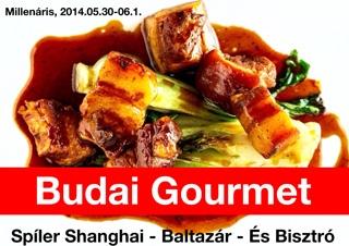 BUDAI GOURMET