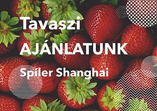 SHANGHAI SPECIALS 04. 02.